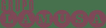 Grupo La Musa Logo 2